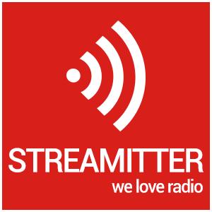 Streamitter.com - we love radio