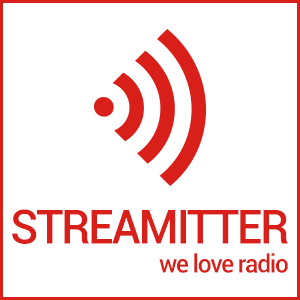 Streamitter.com - we love radio